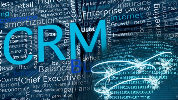 Crm And Network